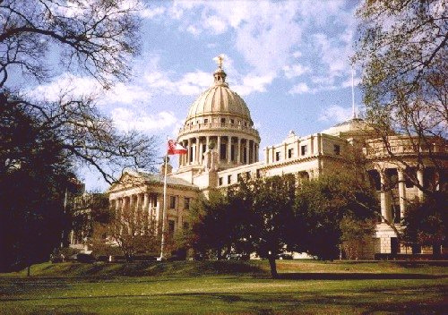 Miss State Capitol